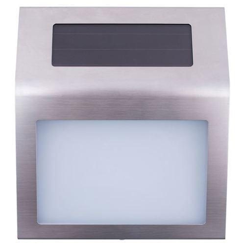 Silber Solar Nummer IP44