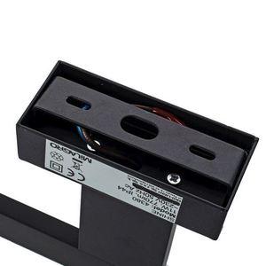 Black Shine Black 11 W LED Wandleuchte IP44 small 2
