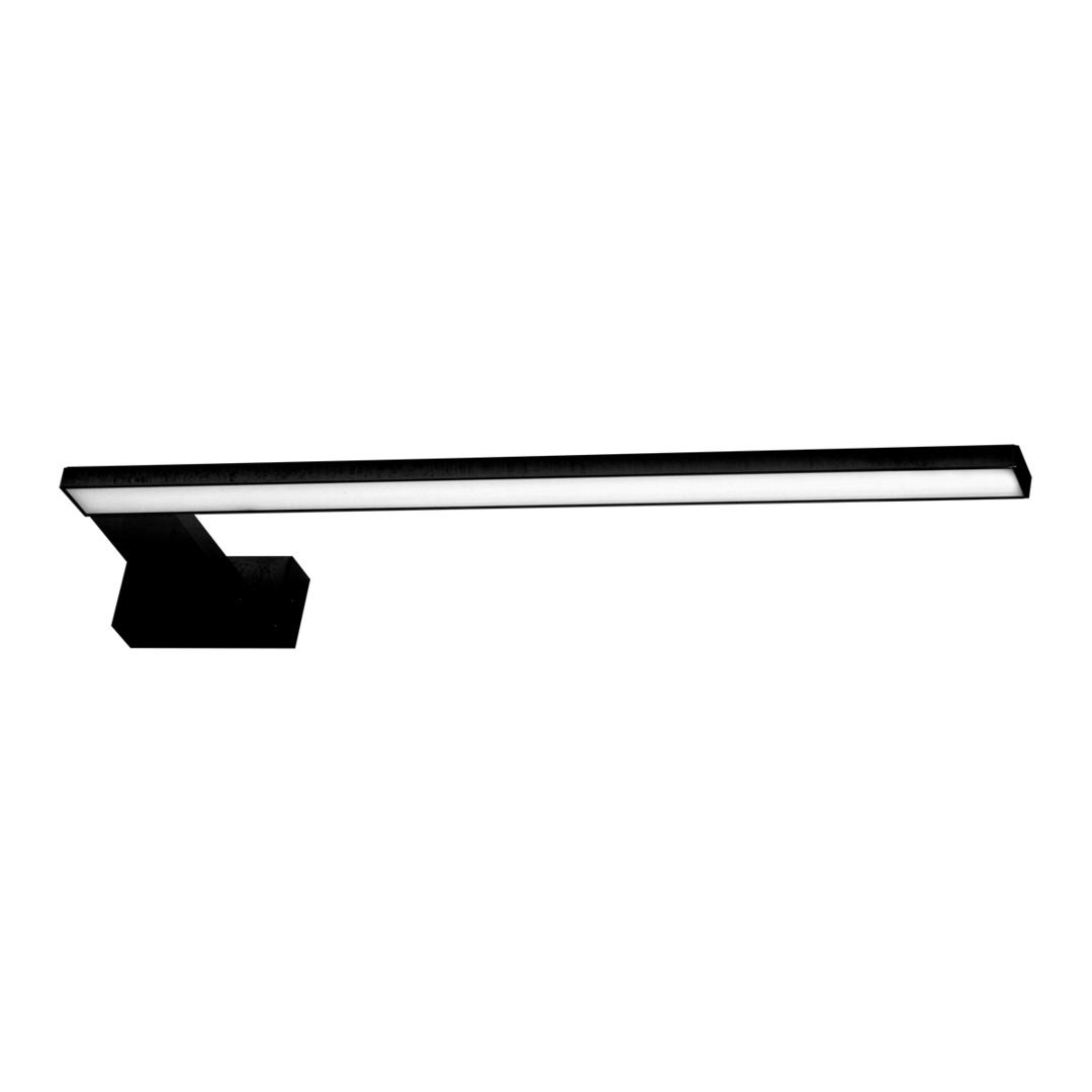 Black Shine Black 11 W LED Wandleuchte IP44