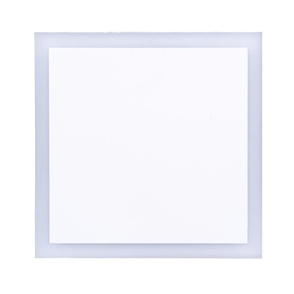 Silber Evo Weiß Warme Farbe 3000 K.