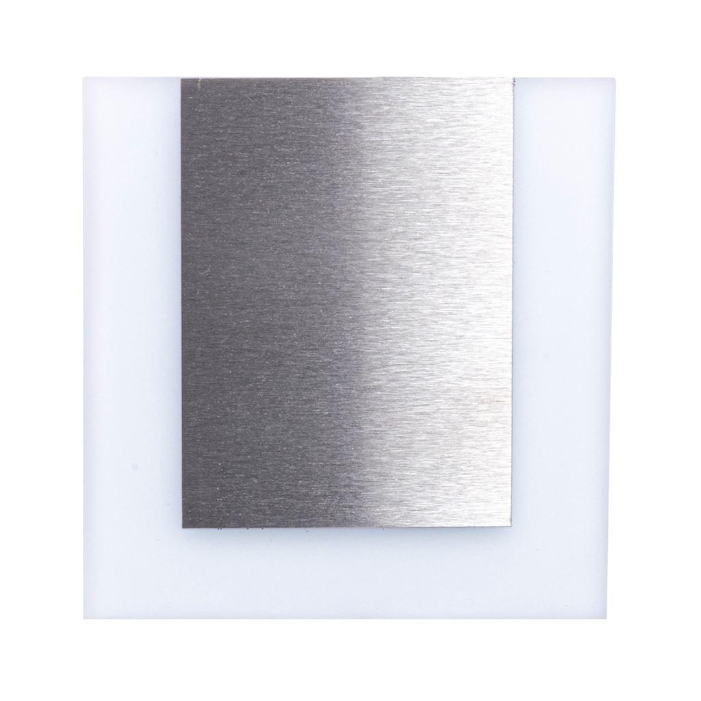 Silber Capri Neutral Farbe 4000k