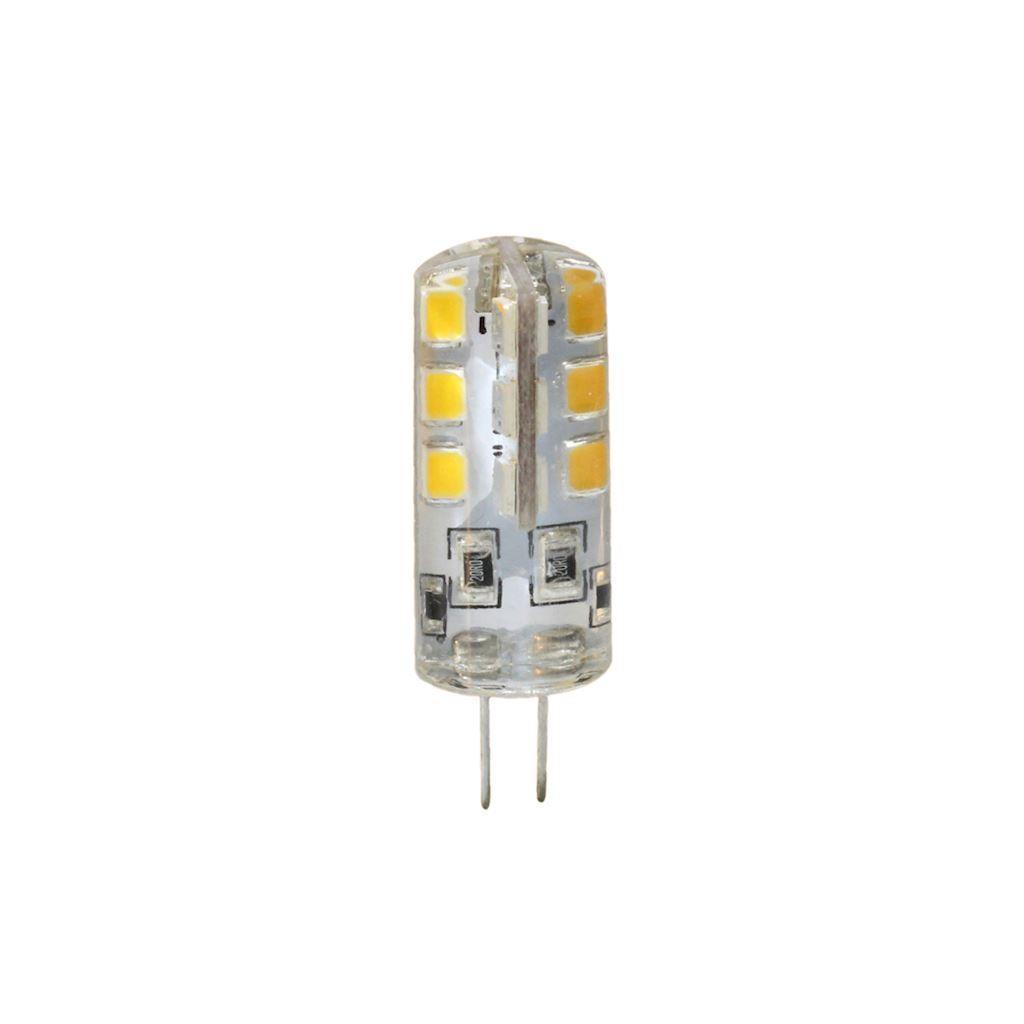 LED-Lampe 1,5 W G4 12 V. Farbe: Neutral