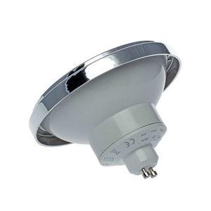 Lampe Ar111 12 W Gu10 3000 K / Weiß Mit Reflektor small 1