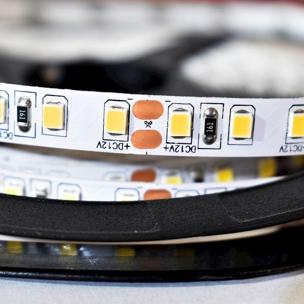 Pro 120 LED 48 W 4000 K Ip20 5 m Streifen