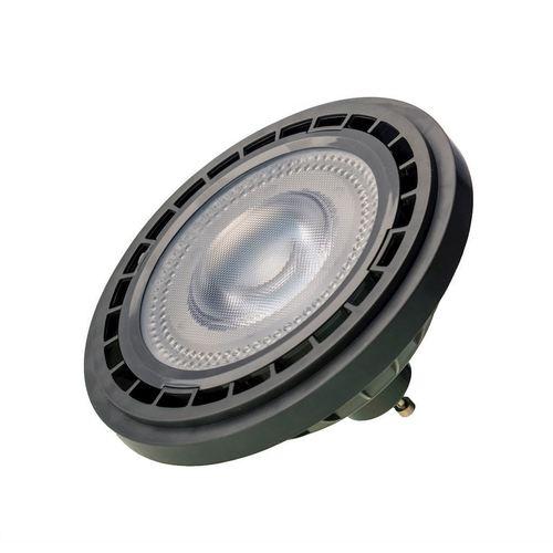 Lampe Ar111 12 W Gu10 3000 K / Grau