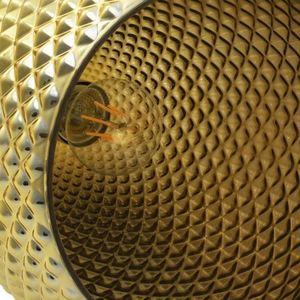 Fidschi Gold Hängelampe 1x E27 small 3