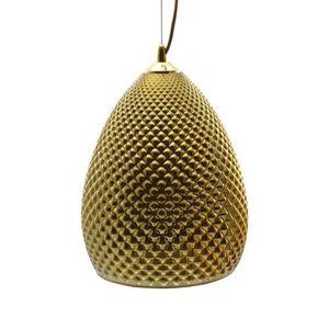 Fidschi Gold Hängelampe 1x E27 small 4