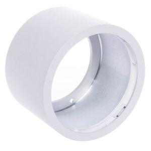 Redondo White 1x Ar111 Gu10 Oberflächenleuchte small 2