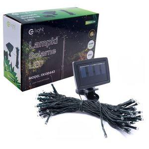 Solarlampe unter Gartenschirm IP44 small 1