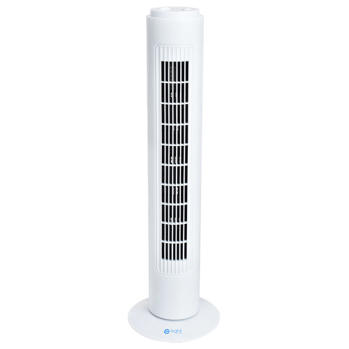 "Stehender Ventilator Eko Light 29 ""Tower White"