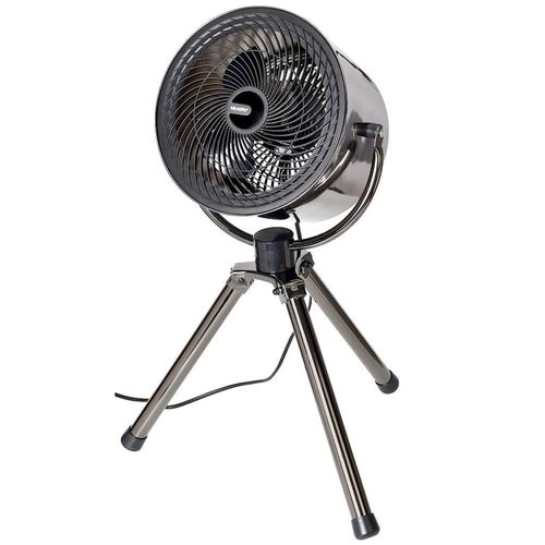 "Eko Light 10 ""Stativ Gun Stand Fan"