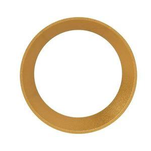 Goldener Ring für Lampenglimmer small 2