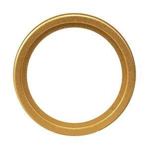 Goldener Ring für Lampenglimmer small 3