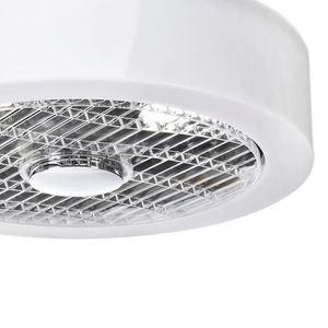 Mistral 45 WZ LED Deckenleuchte mit Ventilator, Opaldiffusor small 4