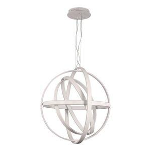 Copernicus White 260 W LED Pendelleuchte small 0