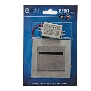 Silber Fero Neutral Farbe 4000 K. small 3