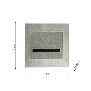 Silber Fero Neutral Farbe 4000 K. small 7