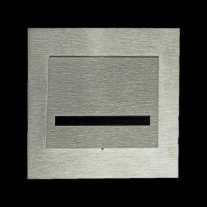 Silber Fero Neutral Farbe 4000 K. small 8