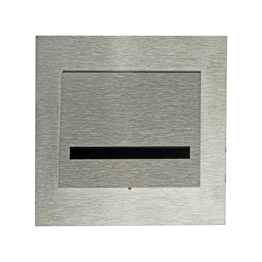 Silber Fero Neutral Farbe 4000 K.