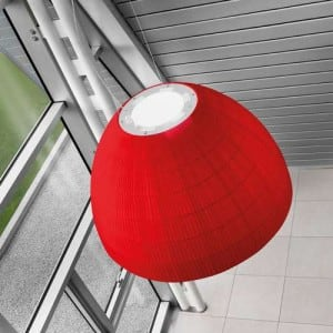 Hängelampe AXO Light Bell SP090 small 1