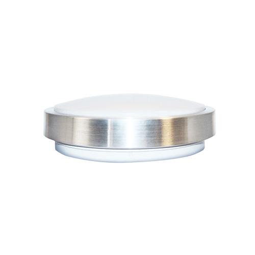 Silber LED Plafond 24 W 4000 K Ip44 IP44