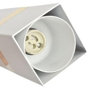 Vidar White 2x Gu10 White Stehleuchte small 2