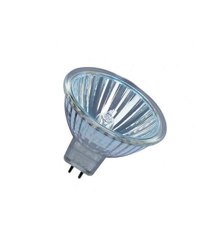 Halogenlampe OSRAM Decostar 12V GU5,3 35W DECO COVER
