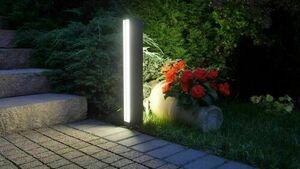 Innovativer Lichtmast (60 cm) - LINEA LED small 1