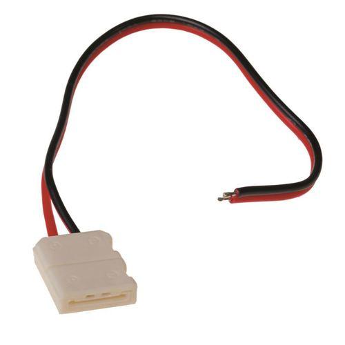 10mm RGB LED-Anschluss. Einseitige Verbindung.