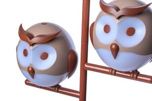 Deckenleuchte Owl 2 Xg9 Led small 1
