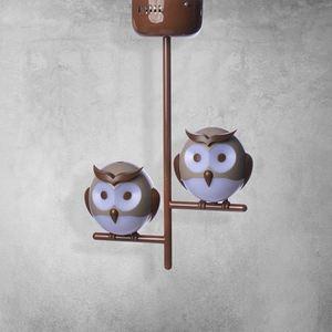 Deckenleuchte Owl 2 Xg9 Led small 3