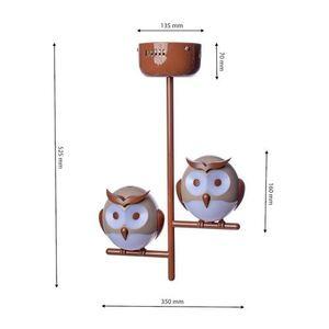 Deckenleuchte Owl 2 Xg9 Led small 5