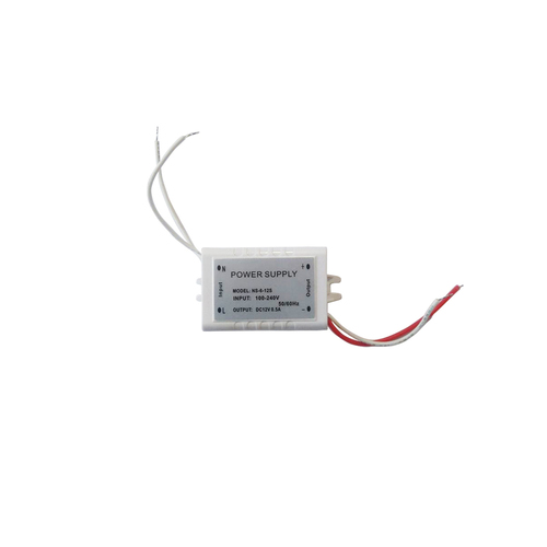 Silber LED LED Netzteil 6W IP44