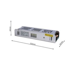 250W LED-Netzteil small 5