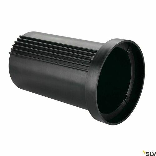 Überlauflampe SLV DASAR 115 GU10 RUND IP67
