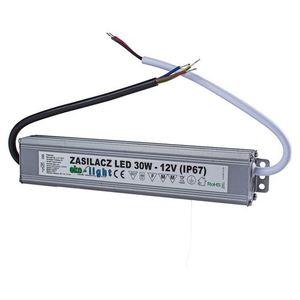 LED-Netzteil 30W Ip67 IP67 small 1