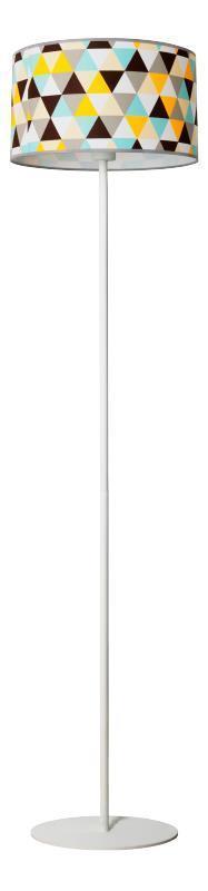 Moderne Stehlampe Hestia A.