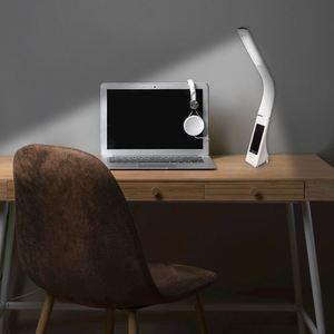 Schreibtischlampe Gala 6 W LED Weiß small 8