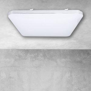 Palermo 72 W LED dimmbare Deckenleuchte + Fernbedienung small 6
