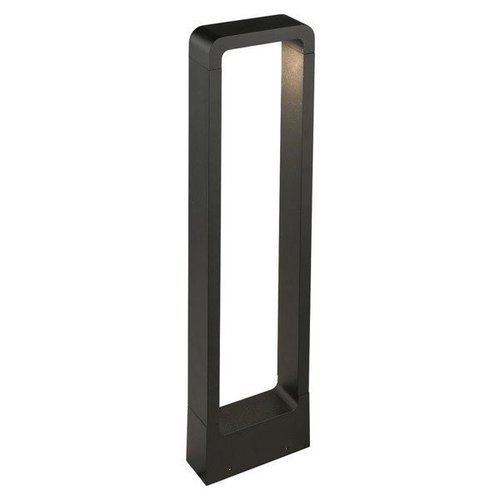 THIKA LED SCHWARZ POST 60CM