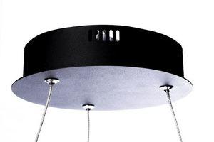 Orion Black 22W LED Pendelleuchte small 3