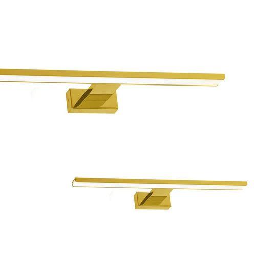 Shine Gold 15 W LED Wandleuchte