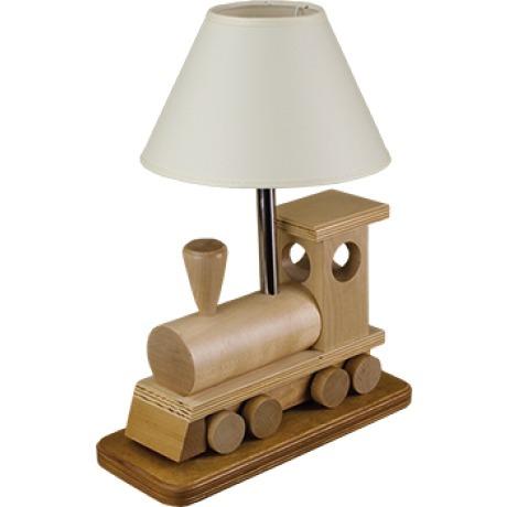 Tischlampe der Lokomotive 411.20.02
