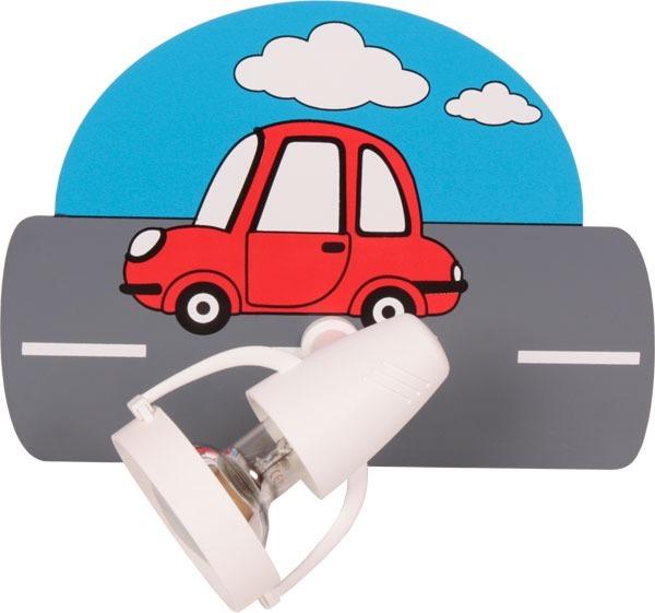 Kleine Autos leuchten 521.31.08