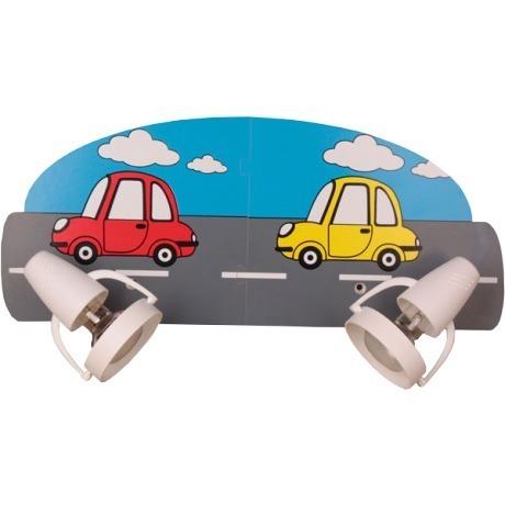 Kleine Autos leuchten 522.32.08