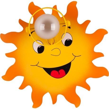Sunshine3 Wandleuchte 521.61.08