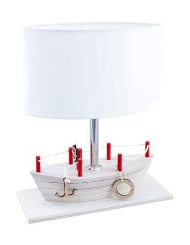 Kindertischlampe Schiff 411.25.09