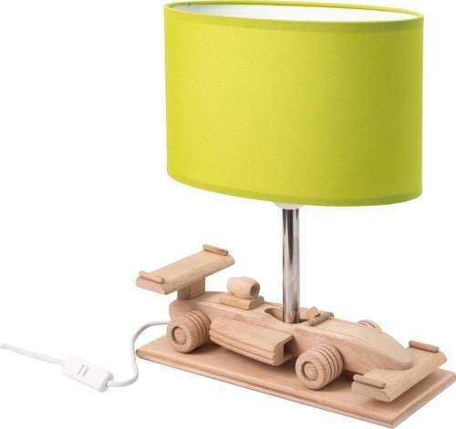 Kindertischlampe Autko Racer 411.23.25
