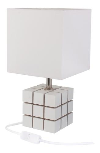 Rubi Lampe weiß 411.34.09