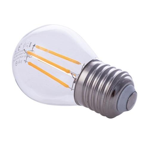 4 W LED Glühlampe G45 E27 2700K